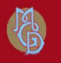 Maharani Gayatri Devi Girl's Public School,  Sangram Colony Logo