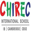 CHIREC International,  Botanical Garden Rd Logo