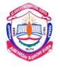 St Xavier's Public School,  Karukutty Elavoor Road Logo