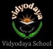 Vidyodaya School,  Thevakkal Logo