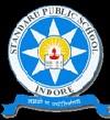 Standard Public School,  Khandwa Road Logo