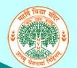 Maharishi Vidya Mandir National Camp Office,  Berasia Rd Logo