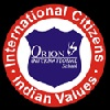 Orion International School,  E 8 Extension Logo