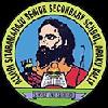 Alluri Sitaramaraju Public School,  Arakkuvalley Logo
