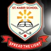 St Kabir School,  Drive In Road Logo