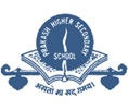 Prakash Higher Secondary School,  Aurobindo Society Road Logo