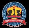 Tapti Valley International School,  Rander Dandi Road Logo