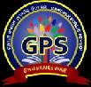 Gandhiji Public School,  Khandagiri Marg Logo