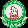 Swami Sant Dass Public School,  J.P. Nagar Logo