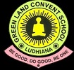 Green Land Convent School,  Phase 2 Logo