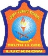 Army Public School,  Nehru Road Logo