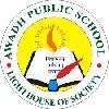 Awadh Public School,  Sharda Nagar Logo