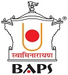 BAPS Swaminarayan Vidyamandir Logo Image