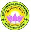 Daulati International English Medium School,  Malegaon Logo