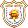 B. D. Public School,  Buddha Colony Logo