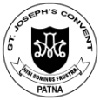 St. Joseph's Convent High School,  Ashok Rajpath Logo