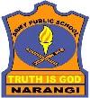 Army School,  Maneckshaw Marg Logo