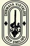 Vidya Bharati Chinmaya Vidyalaya,  Near Plaza Market Logo