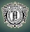 Hainault Public School Shimla,  Forest Hill Road Logo