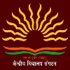 Kendriya Vidyalaya Karaikal Puducherry,  Agrahram Street Logo