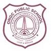 ONGC Public School,  Karaikal Puducherry Logo