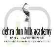 Dehradun Hills Academy,  No. 1 Jaswant Singh Marg Logo