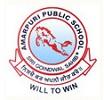 Amarpuri Public School,  Khadoor Sahib Logo