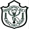 Delhi Public School(DPS),  C 5 Logo