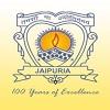 Seth Anandram Jaipuria School,  Sector 14 Logo