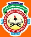 Al Irfan School,  Bhadji Logo