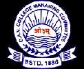 DAV Public School,  Aurangabad Dayanand Vihar Logo