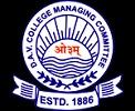 DAV Public School,  Nabinaga Logo