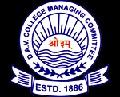 DAV Public School,  Plot No.267/268 Logo