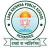 Lord Krishna Public School,  Dehradun Road Logo