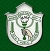 Delhi Public School(Dps),  Near Nagpur Road Logo