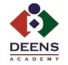 The Deens Academy,  64/1 65/2 Logo