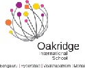 Oakridge International School Logo Image