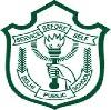 Delhi Public School Logo Image