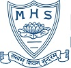 Modern High School for Girls,  78 Logo