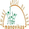 Manovikas English Medium School,  Sonsodo Logo