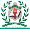 Delhi Public World School (DPS),  Silpanchal Station Road Logo