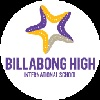 SaS Billabong High School,  90 92 Logo