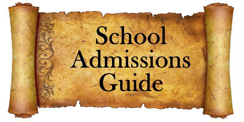 School Admissions Guide