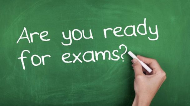 Top 5 Tips for Board Exams
