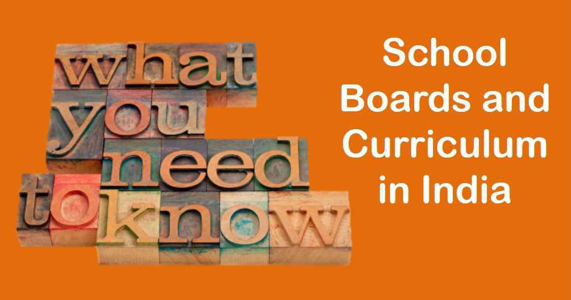 All You Need To Know About Different Curriculums In India