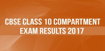 CBSE Class 10th Compartment Exam Result image