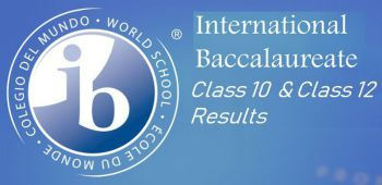 International Baccalaureate (IB) Result for Class 10 and Class 12 image