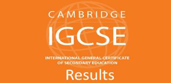 IGCSE Board (Cambridge Board) Class 10 and Class 12 Result