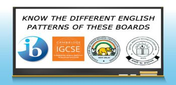 Boards In India With English Curriculum image