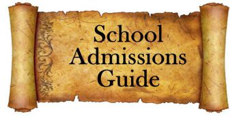 School Admissions Guide image